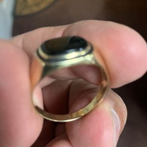 Nice 10k Gold Ring Good For A Valentine Present for Sale in Reading, PA
