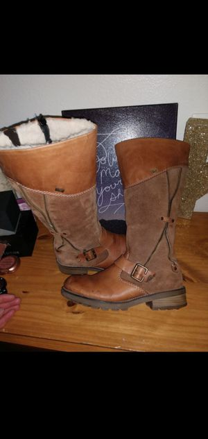 Rieker Sybille Women's Boot size 8.5 for Sale in West Valley City, UT