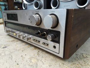 Sony Str 6800 SD AM FM St r6800 stereo vintage Marantz Style tube vintage Audio vintage stereo vintage receiver for Sale in Pompano Beach, FL