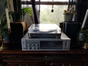 Stereo system bundle for Sale in Seattle, WA