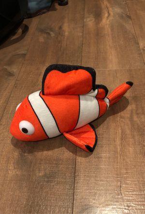 Nemo Stuffed Animal for Sale in Garden Grove, CA