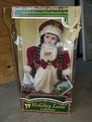 Antique Doll for Sale in Peachtree Corners, GA
