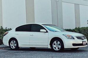 Nissan Altima S 2008 for sale by owner!!!!! for Sale in New Orleans, LA