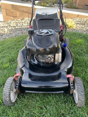 Craftsman Lawn Mower (Lawnmower) for Sale in Fairfield, CA