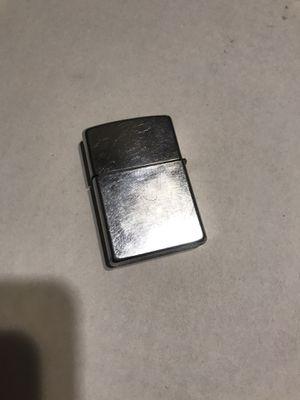 Zippo Lighter for Sale in Riverside, CA