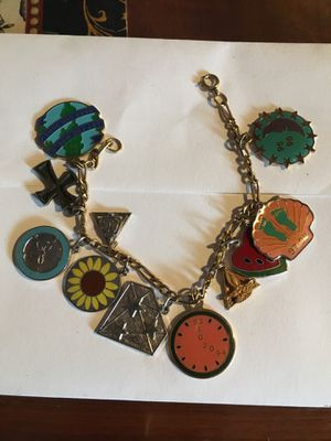 Charm bracelet for Sale in Los Angeles, CA