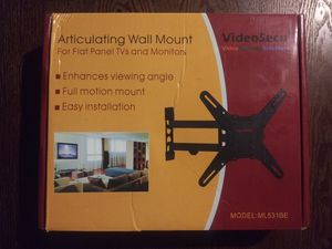Articulating wall mount for Sale in Akron, OH