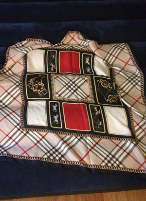 Thin Burberry scarf for Sale in Philadelphia, PA