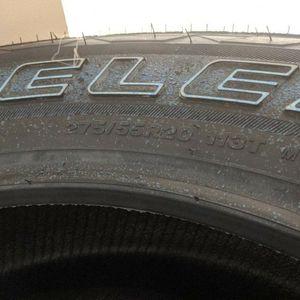Set Of Dueler HL Tires for Sale in Jupiter, FL
