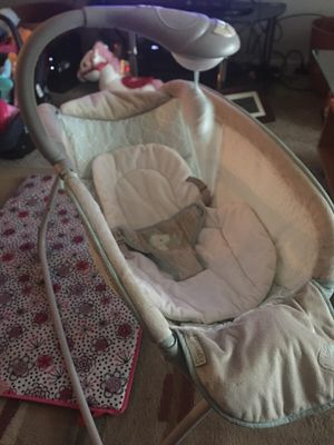 Baby swing for Sale in North Chesterfield, VA