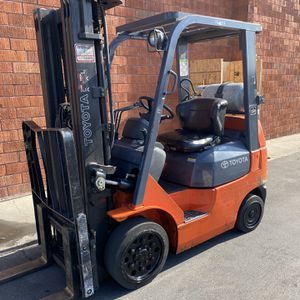 Toyota Forklift for Sale in Carson, CA
