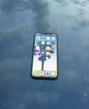 IPhone x for Sale in Silver Spring, MD