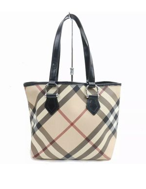 Authentic ❤️Burberry Tote Shoulder Bag for Sale in San Diego, CA