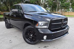 2014 DODGE RAM 1500 EXPRESS CREW CAB V8 5.7 for Sale in Hollywood, FL