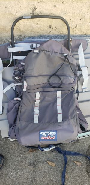 Jansport hiking backpack for Sale in Queens, NY