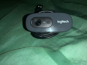 Logitech gaming face cam 720p for Sale in Fort Washington, MD