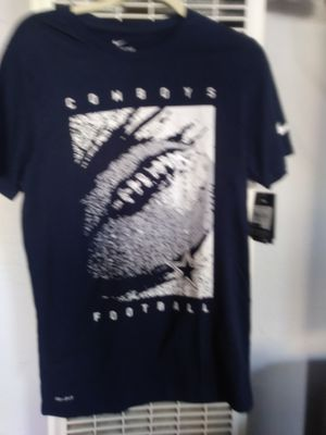 Cowboys Fan's shirt for Sale in Los Angeles, CA