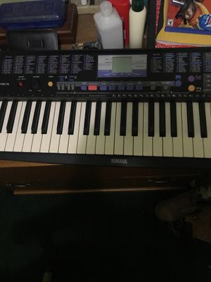 Keyboard (battery's not included ) for Sale in Inglewood, CA