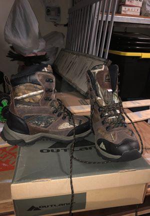 Men's waterproof boots for Sale in Dinuba, CA