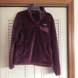 Patagonia Retool Snap T fleece S for Sale in Portland, OR
