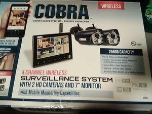 camera installer for Sale in Highland, CA
