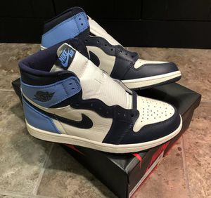 Air Jordan 1 Obsidian...SZ 8 for Sale in Los Angeles, CA