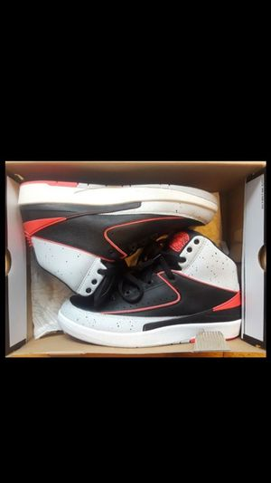 Jordan 2 Infrared Size 10 for Sale in Orlando, FL