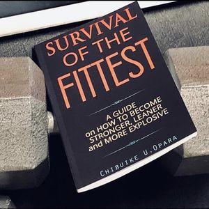 Fitness Book for Sale in Walla Walla, WA