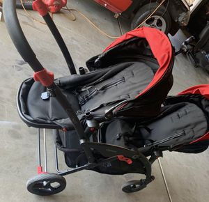 Contours Options stroller for Sale in Lake Elsinore, CA