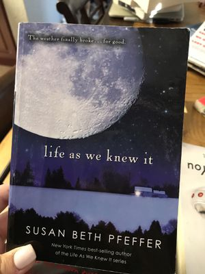Life as we knew it for Sale in Hialeah, FL