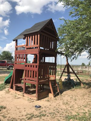 Playgrown for Sale in Amarillo, TX