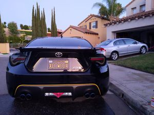 FRS 86 BRZ OEM SPOILER for Sale in Chula Vista, CA