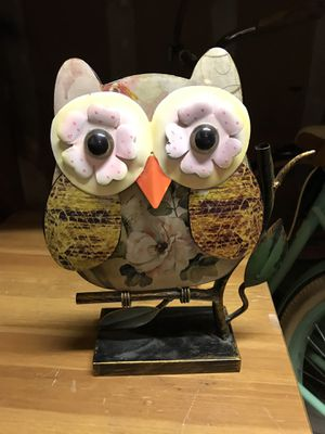Owl Decor for Sale in Costa Mesa, CA