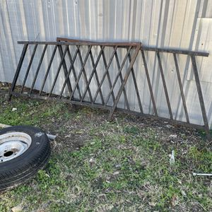 Stair Rails 5ft X 3ft for Sale in Dallas, TX