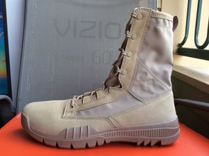 "NEW MEN'S NIKE SFB FIELD 8"" MILITARY TACTICAL COMBAT BOOTS Sz 11.5 for Sale in The Colony, TX"