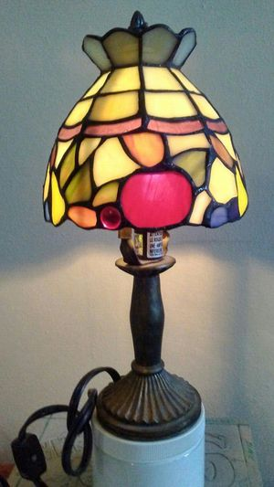 Stained Glass Lamp for Sale in Washington, DC