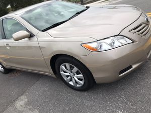 2007 Toyota Camry for Sale in Orlando, FL