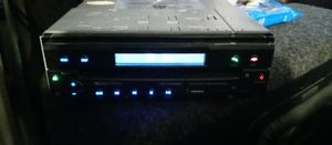 7in blue tooth sound stream car stereo vir-7840nrbt for Sale in Vancouver, WA