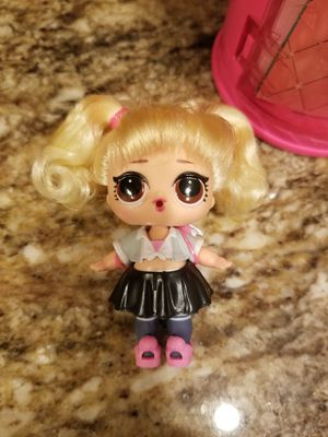 LOL Surprise Doll Oops Baby Hairgoals Wave 1 for Sale in Davie, FL