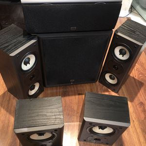 THX ONKYO Full Home Theaters System for Sale in Westminster, CA
