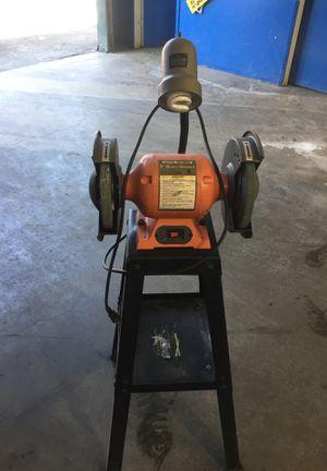 "8"" Bench Grinder for Sale in Hayward, CA"