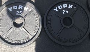 Olympic Weights (New) for Sale in Huntingdon Valley, PA