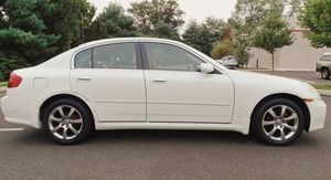 🍁$6OO `Very nice and clean 2005 Infiniti🍁 for Sale in Washington, DC