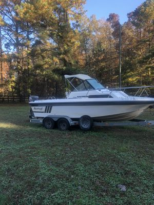 89 Sportcraft 205 for Sale in Powhatan, VA