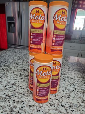 Meta mucil for Sale in Avondale, AZ