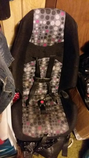 Toddler car seat . Price is negotiable. for Sale in Greeneville, TN