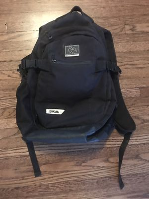 Ripcurl Backpack - Minor Wear for Sale in San Diego, CA