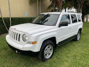 2016 Jeep Patriot 4x4 for Sale in Miami, FL