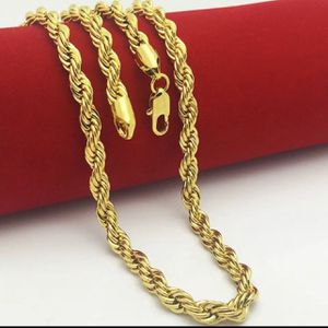 24k Gold Plated Chain for Sale in Las Vegas, NV