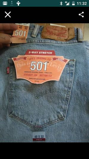 New levis for Sale in San Diego, CA